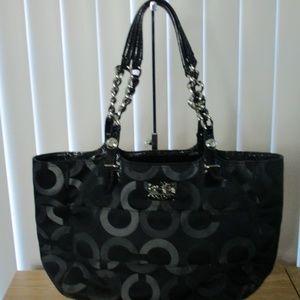 Coach Signature C Handbag